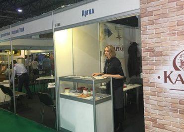 Итоги выставки WorldFood Kazakhstan 2018