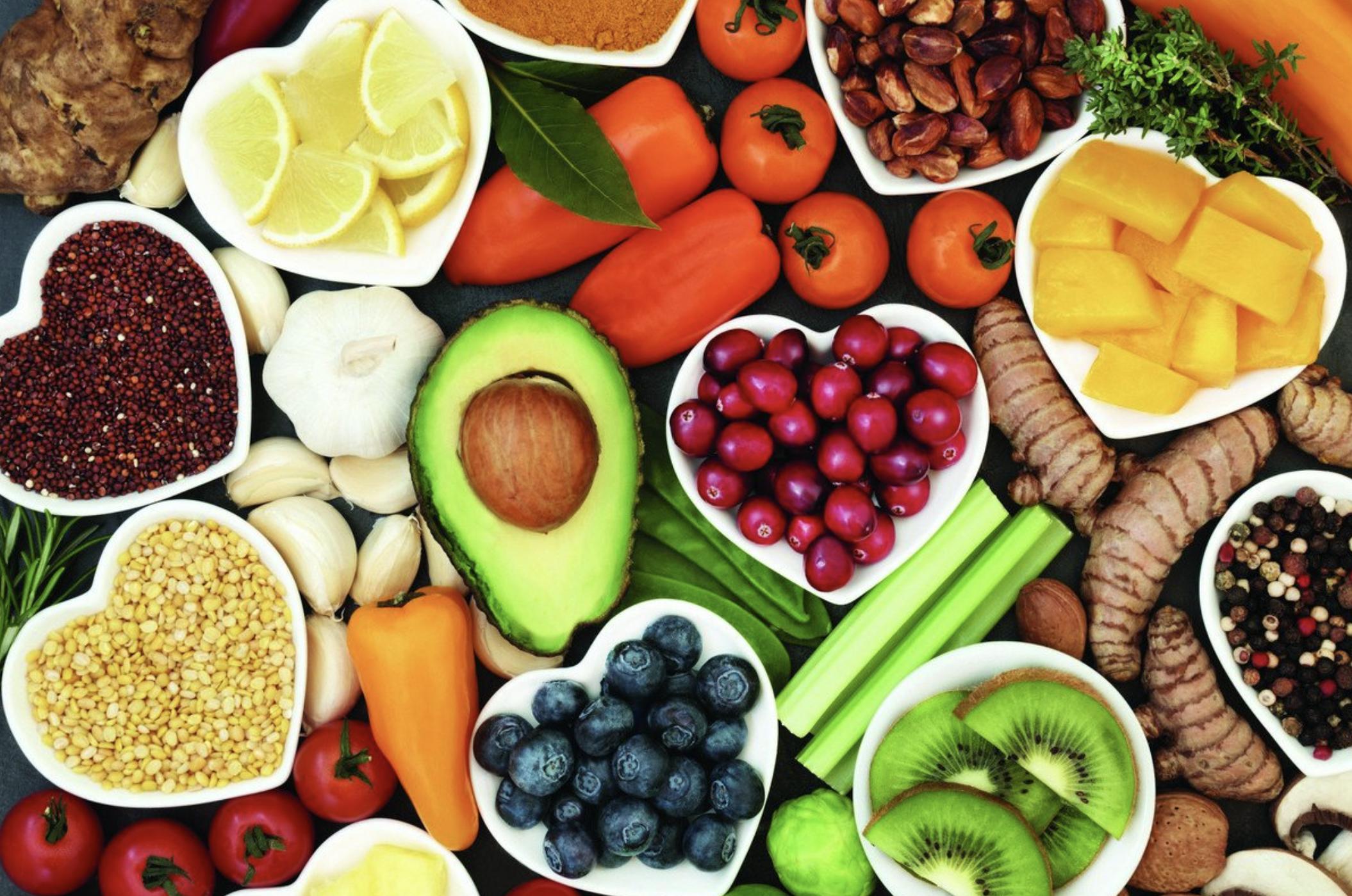 Применение сублимированных фруктов