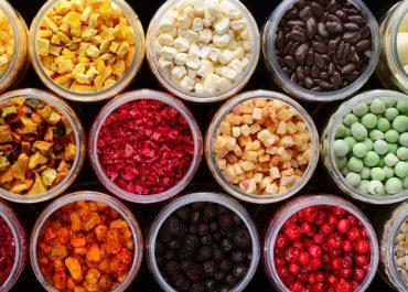Польза сублимированных продуктов