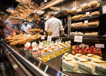 Применение сублимированных ягод в кондитерских и пекарнях