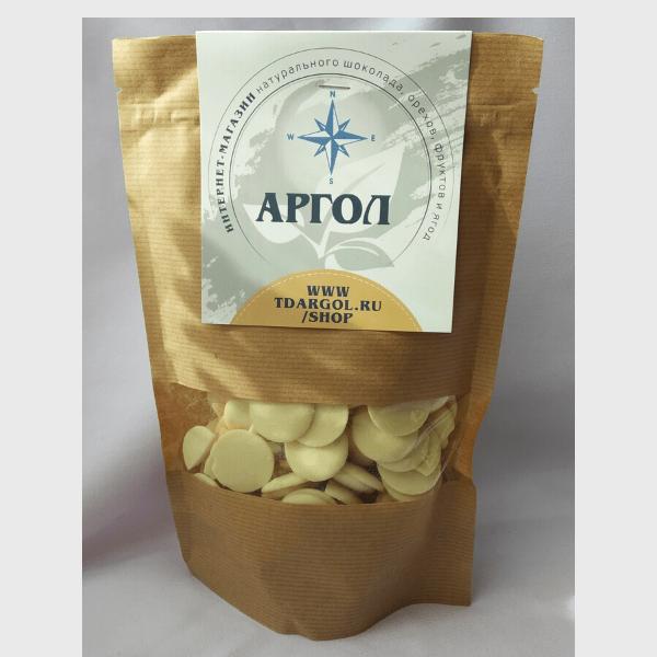 ALT 248 белый шоколад (монеты),упак 0,3кг