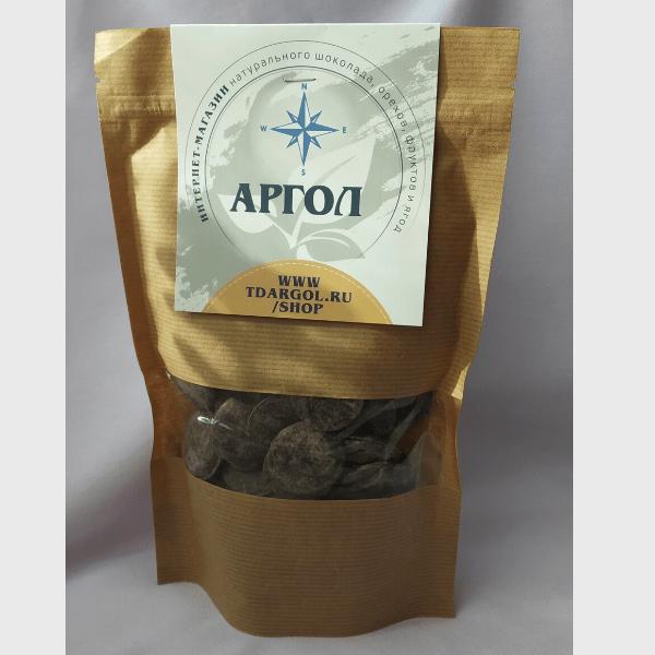 ALT 208 молочный шоколад без сахара (монеты),упак 0,3кг